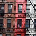 New York by Marta Grabska-Press