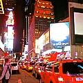 New York  New York by Christy Gendalia