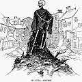 New York: Sanitation, 1885 by Granger