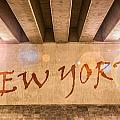 New York by Semmick Photo