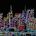 New York by Sergio B