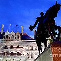 New York State Capitol by Denis Tangney Jr