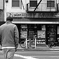New York Street Photography 25 by Frank Romeo