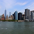 New York Strong by Debra Forand