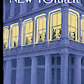 New Yorker April 13th, 2009 by Harry Bliss