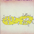 New Yorker April 5th, 1976 by Arnie Levin