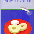 New Yorker April 6th, 1992 by Heidi Goennel