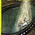 New Yorker April 7th 1962 by Aaron Birnbaum
