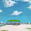 New Yorker August 20th, 1973 by Albert Hubbell