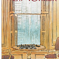 New Yorker August 30th, 1976 by Arthur Getz