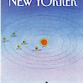 New Yorker August 31st, 1987 by Eugene Mihaesco
