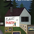 New Yorker August 5th, 1972 by Charles E Martin