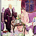 New Yorker December 14 1940 by Helene E. Hokinson