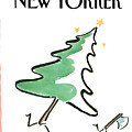 New Yorker December 19th, 1988 by RO Blechman