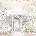 New Yorker April 23rd 1984 By Jenni Oliver