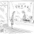 New Yorker December 27th, 1999 by Mick Stevens