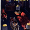New Yorker July 13 1963 By Donald Higgins