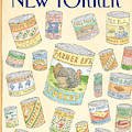 New Yorker December 2nd, 1991 by Roz Chast