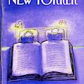 New Yorker December 3rd, 1990 by Eugene Mihaesco