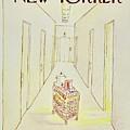New Yorker December 5th 1977 by Eugene Mihaesco