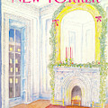 New Yorker December 7th 1987 By Iris Vanrynbach