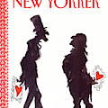 New Yorker February 15th, 1988 by Lee Lorenz