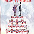 New Yorker February 19th, 1990 by Robert Weber