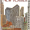 New Yorker February 1st, 1982 by Roxie Munro