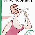 New Yorker February 26th, 1996 by R O Blechman