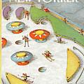 New Yorker February 4th, 1991 by John O'Brien
