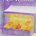 New Yorker January 12th, 1981 by Eugene Mihaesco