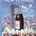 New Yorker January 1st, 1990 by John O'Brien