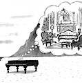 New Yorker January 24th, 1994 by Mort Gerberg