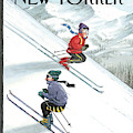 New Yorker January 24th, 2000 by Harry Bliss