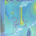 New Yorker January 26th, 1976 by Eugene Mihaesco