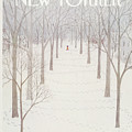 New Yorker January 26th, 1981 by Charles E Martin