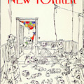 New Yorker January 5th, 1981 by George Booth