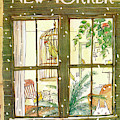 New Yorker January 9th, 1978 by George Booth