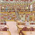 New Yorker January 9th, 1984 by Roxie Munro
