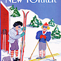 New Yorker January 9th, 1989 by Barbara Westman