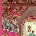 New Yorker July 13th, 1935 by Helen E. Hokinson