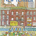 New Yorker July 18th, 1983 by Barbara Westman