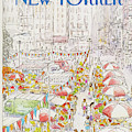 New Yorker July 27th, 1981 by Arthur Getz
