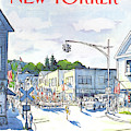 New Yorker July 6th, 1981 by Arthur Getz