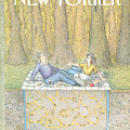 New Yorker June 15th, 1992 by John O'Brien