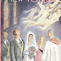 New Yorker June 15th, 1998 by Edward Sorel