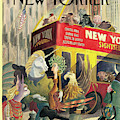 New Yorker June 16th, 1997 by Edward Sorel