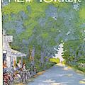 New Yorker June 21st, 1976 by Arthur Getz