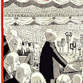 New Yorker June 22 1940 by Peter Arno