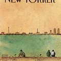 New Yorker June 22nd, 1981 by Abel Quezada